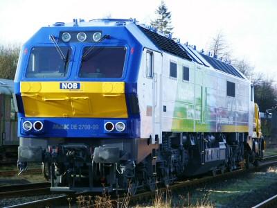 NOB Marschenbahn